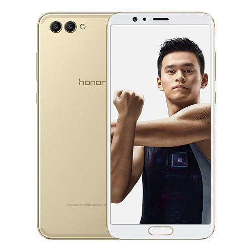 geekbuying Huawei Honor V10 Kirin 970 2.4GHz 8コア GOLD(ゴールド)