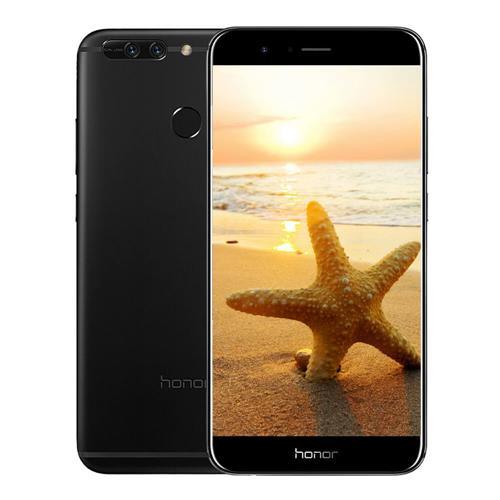 geekbuying Huawei Mate 9 Kirin 960 2.4GHz 8コア BLACK(ブラック)