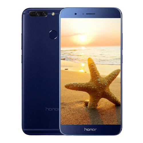 geekbuying Huawei Mate 9 Kirin 960 2.4GHz 8コア BLUE(ブルー)