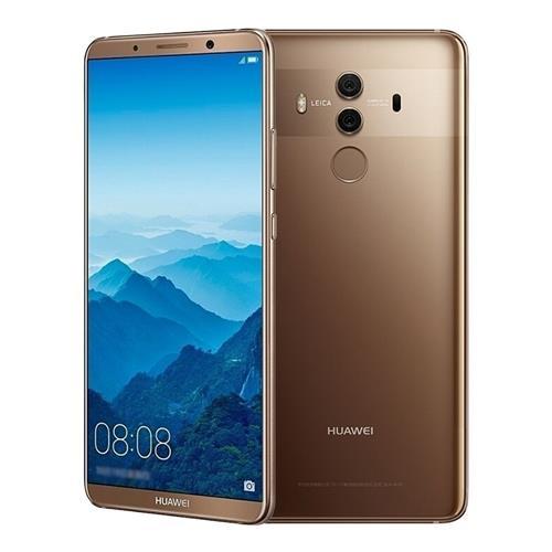 geekbuying HUAWEI Mate 10 Pro Kirin 970 2.4GHz 8コア GOLD(ゴールド)