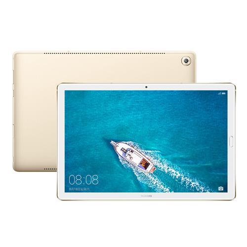 geekbuying Huawei MediaPad M5 (CMR-W09,SHT-W09) Kirin 960s 2.1GHz 8コア,Kirin 960 2.4GHz 8コア GOLD(ゴールド)