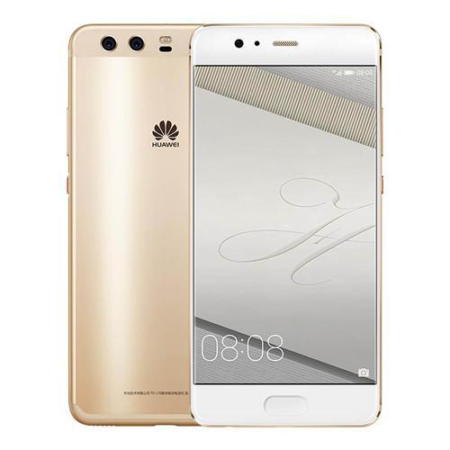 geekbuying Huawei P10 Plus Kirin 960 2.4GHz 8コア GOLD(ゴールド)