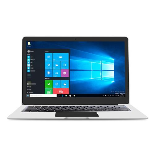 geekbuying Jumper EZBOOK 3SE Apollo Lake Celeron N3350 1.1GHz 2コア SILVER(シルバー)