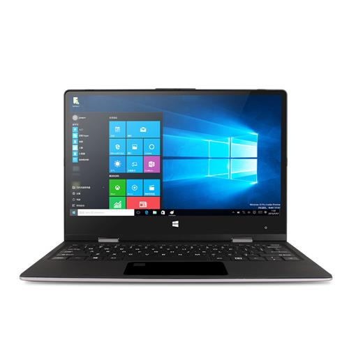 geekbuying JUMPER EZbook X1 Gemini Lake N4100 2.4GHz 4コア SILVER(シルバー)
