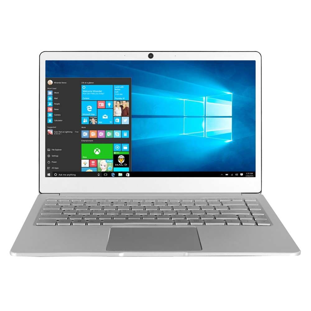 Jumper EZbook X4 Gemini Lake N4100 2.4GHz 4コア