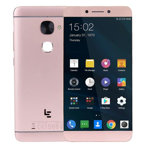 geekbuying LeEco 2 X520 Snapdragon 652 MSM8976 1.8GHz 8コア ROSE GOLD(ローズゴールド)