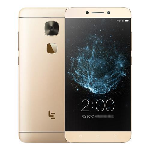 geekbuying LeTV LeEco Le Max 2 X820 X821 Snapdragon 820 MSM8996 2.15GHz 4コア,,Snapdragon 821 MSM8996 Pro 2.15GHz 4コア GOLD(ゴールド)