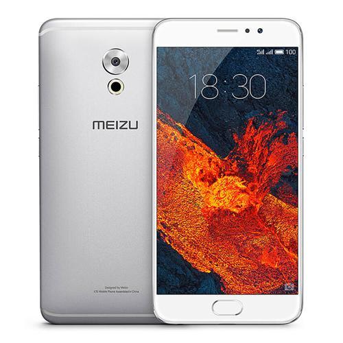 geekbuying MEIZU Pro 6 Plus EXYNOS 8890 2.0GHz 8コア SILVER(シルバー)