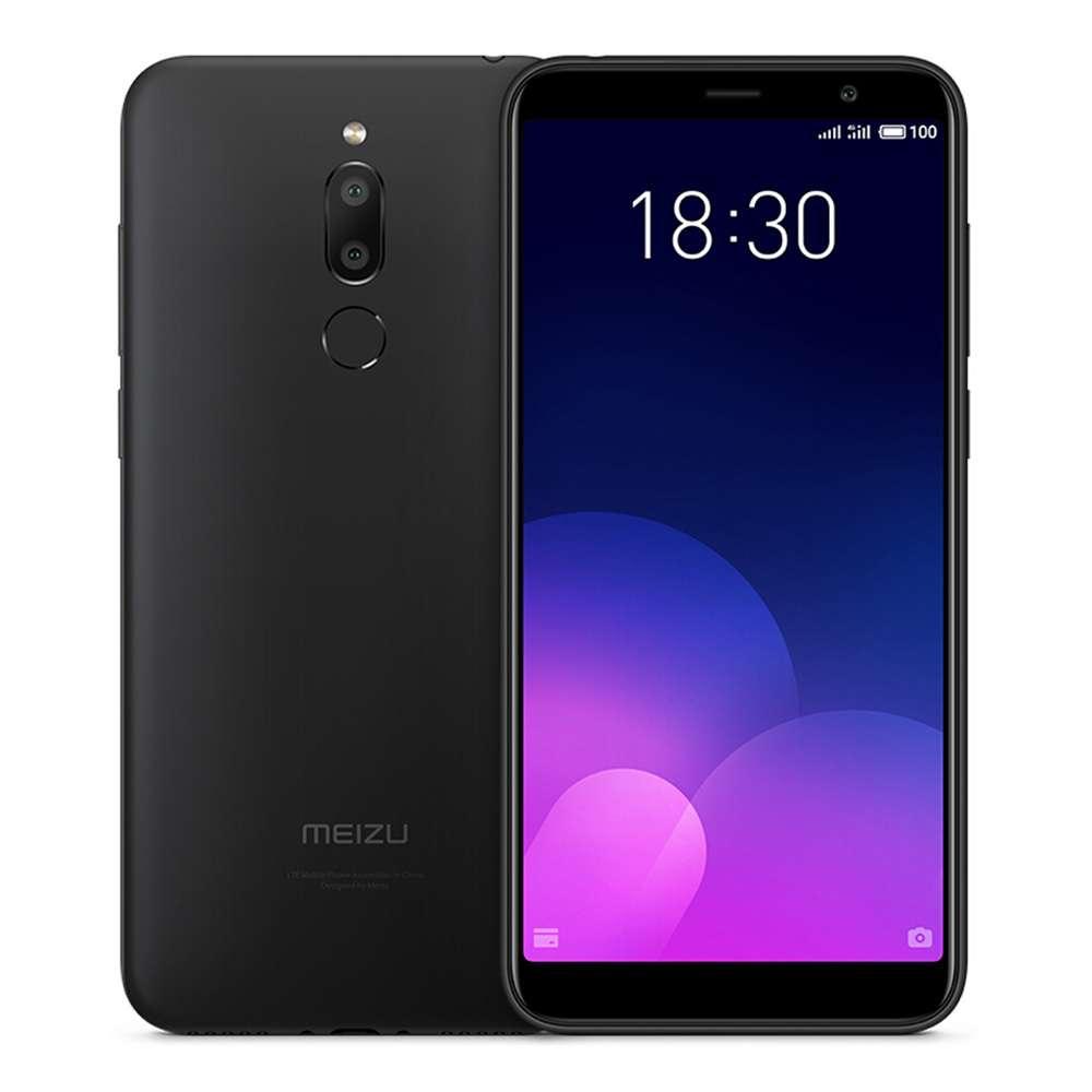 Meizu 6T MTK6750 1.5GHz 8コア