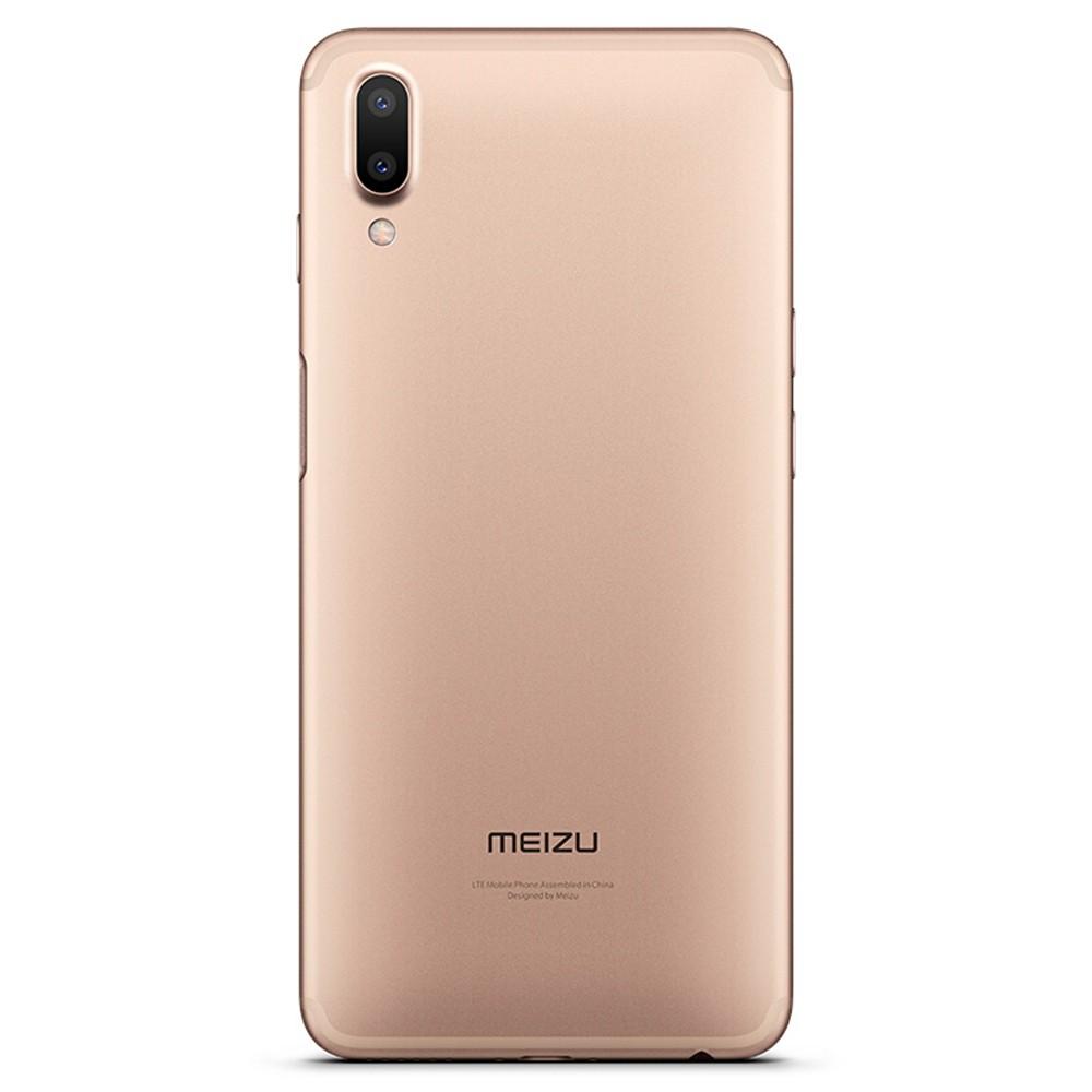 geekbuying Meizu E3 Snapdragon 636 SDM636 8コア GOLD(ゴールド)