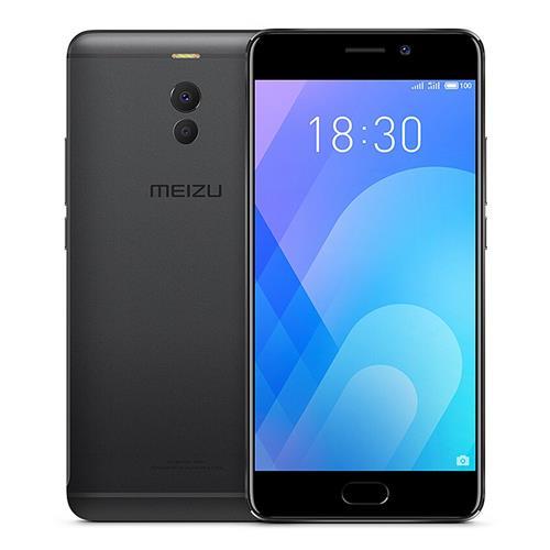 geekbuying Meizu M6 Note Snapdragon 625 BLACK(ブラック)