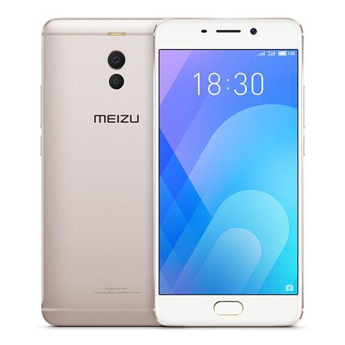 geekbuying Meizu M6 Note Snapdragon 625 GOLD(ゴールド)