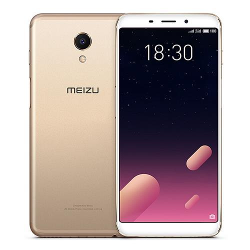 geekbuying Meizu M6s Exynos 7872 2.0GHz 6コア GOLD(ゴールド)