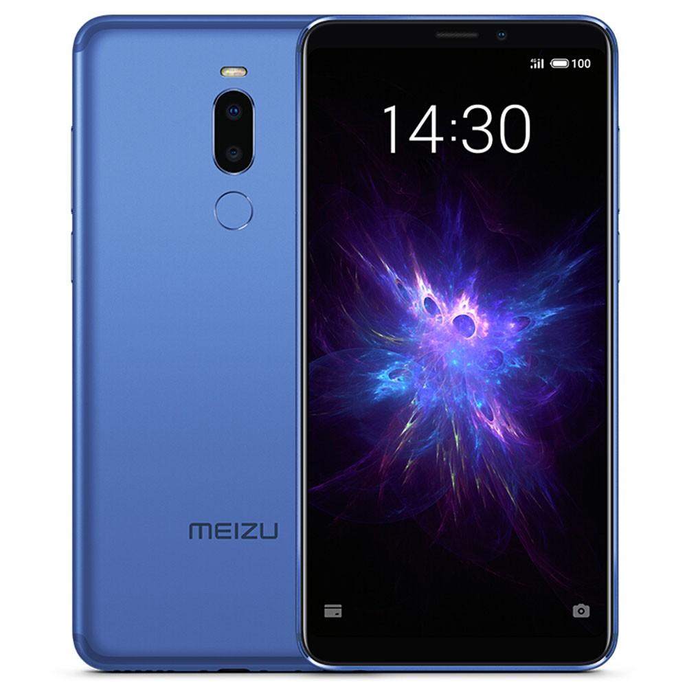 geekbuying Meizu Note 8 Snapdragon 632 BLUE(ブルー)
