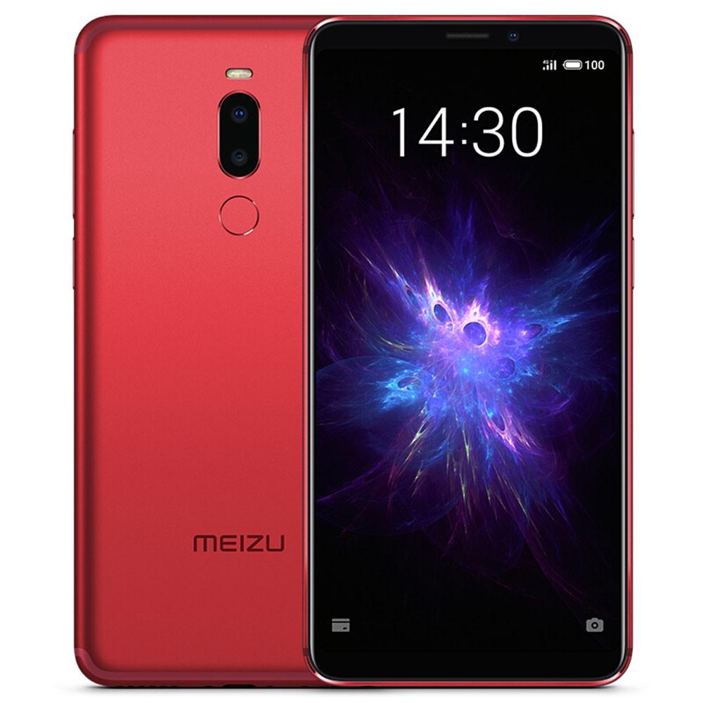 Meizu Note 8 Snapdragon 632 SDM632