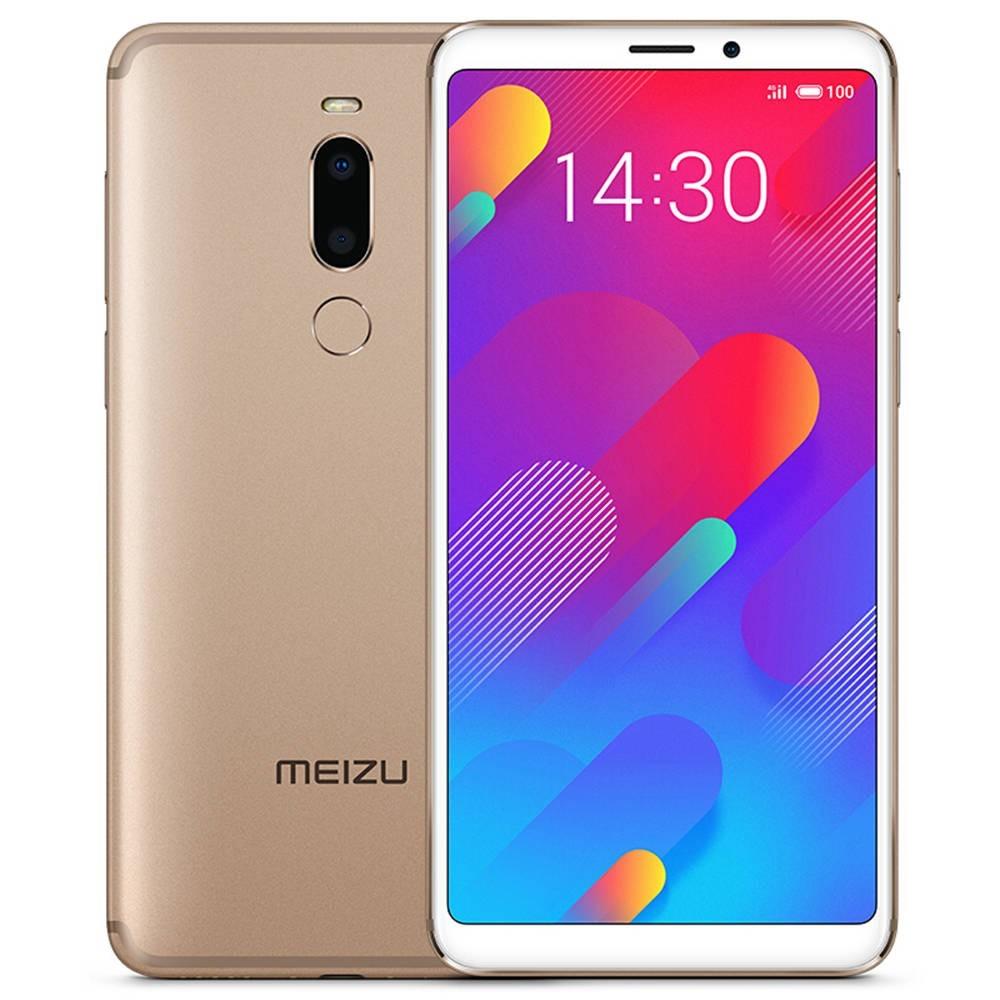 Meizu V8 MTK6739 1.5GHz 4コア GOLD(ゴールド)