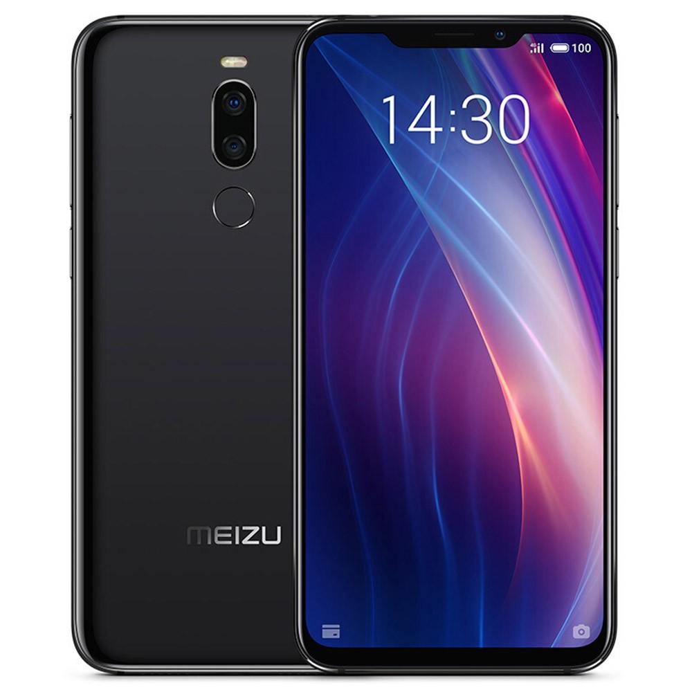 Meizu X8 Snapdragon 710 2.2GHz 8コア