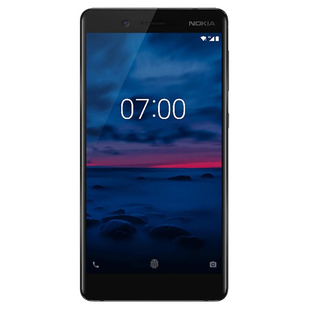 geekbuying Nokia 7 Snapdragon 630 SDM630 2.2GHz 8コア BLACK(ブラック)
