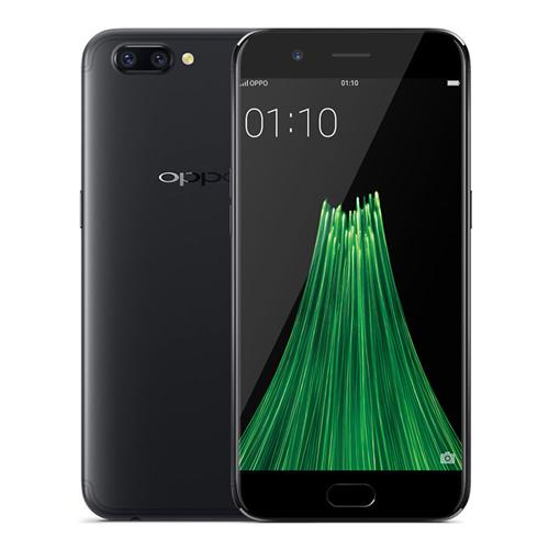 geekbuying OPPO R11 Snapdragon 660 BLACK(ブラック)