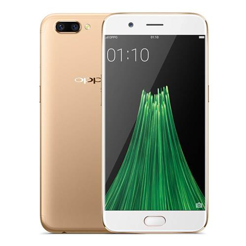 geekbuying OPPO R11 Snapdragon 660 GOLD(ゴールド)
