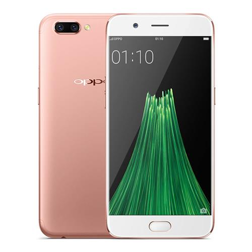 geekbuying OPPO R11 Snapdragon 660 ROSE GOLD(ローズゴールド)
