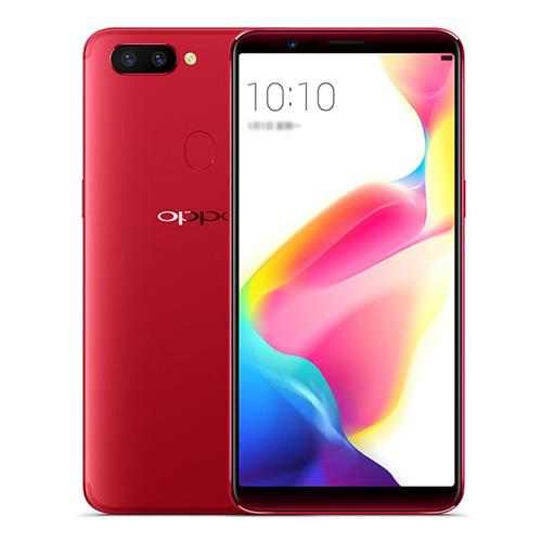 geekbuying OPPO R11s Snapdragon 660 RED(レッド)