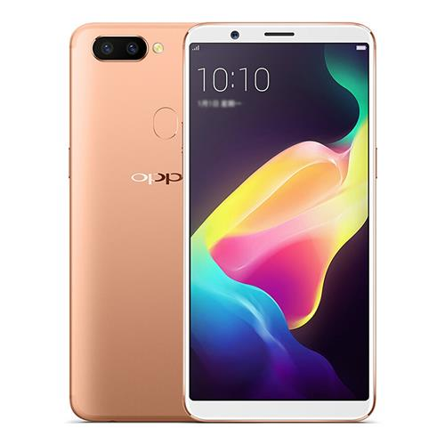 geekbuying OPPO R11s Plus Snapdragon 660 CHAMPAGNE(シャンペン)