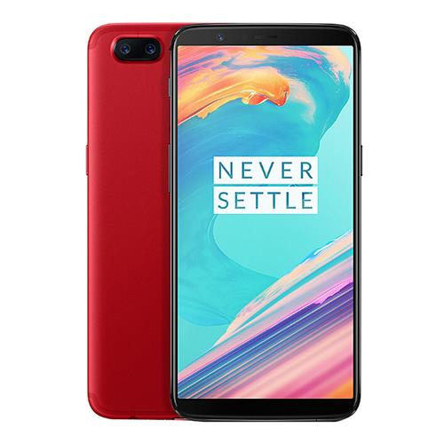 geekbuying OnePlus 5T Snapdragon 835 RED(レッド)