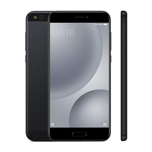 geekbuying Xiaomi Mi5C Pinecone Surge S1 V670 2.2GHz 8コア BLACK(ブラック)