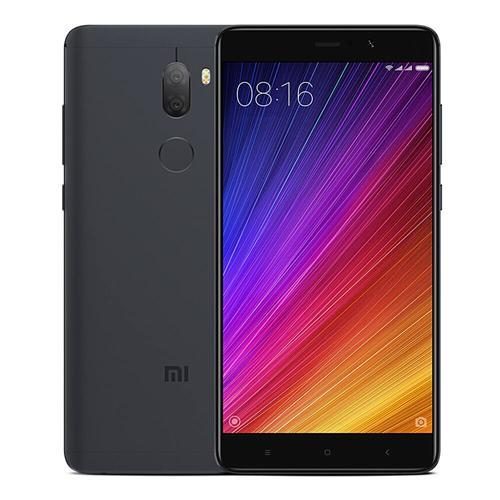 geekbuying Xiaomi Mi5S Plus Snapdragon 821 MSM8996 Pro 2.35GHz 4コア BLACK(ブラック)