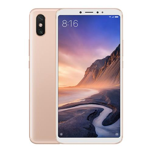 geekbuying Xiaomi Mi Max 3 Snapdragon 636 GOLD(ゴールド)