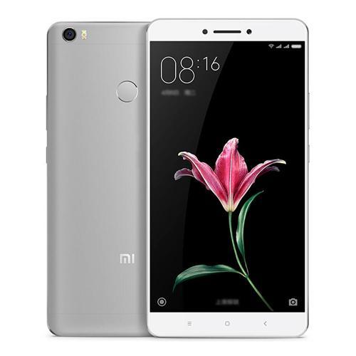 geekbuying Xiaomi Mi Max Snapdragon 650 MSM8956 1.8GHz 6コア,Snapdragon 652 MSM8976 1.8GHz 8コア GRAY(グレイ)
