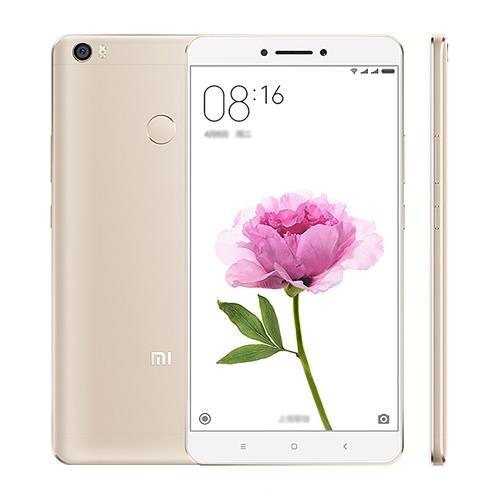 geekbuying Xiaomi Mi Max Snapdragon 650,Snapdragon 652 GOLD(ゴールド)