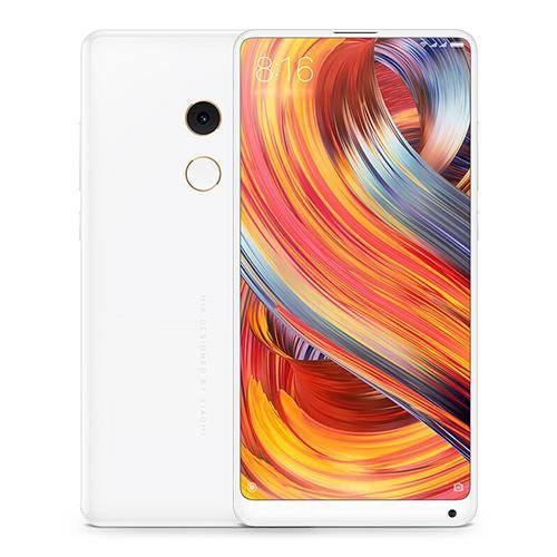 geekbuying Xiaomi Mi MIX Snapdragon 821 MSM8996 Pro 2.35GHz 4コア WHITE(ホワイト)