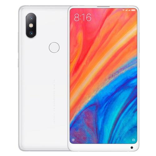 geekbuying Xiaomi Mi Mix 2S Snapdragon 845 SDM845 2.8GHz 8コア WHITE(ホワイト)