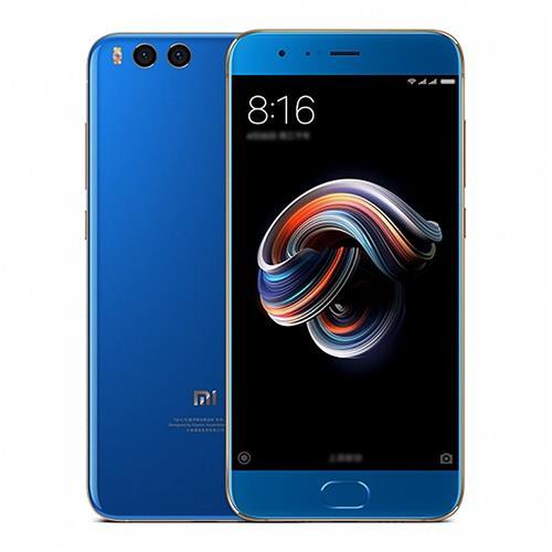 geekbuying Xiaomi Mi Note 3 Snapdragon 660 MSM8956 Plus 2.2GHz 8コア BLUE(ブルー)