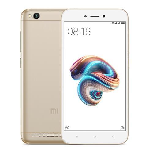 geekbuying Xiaomi Redmi 5A Snapdragon 425 MSM8917 1.4GHz 4コア CHAMPAGNE(シャンペン)