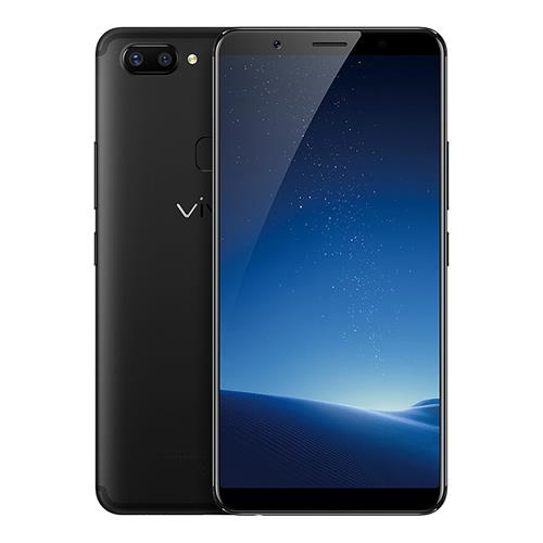 geekbuying vivo X20 Snapdragon 660 BLACK(ブラック)