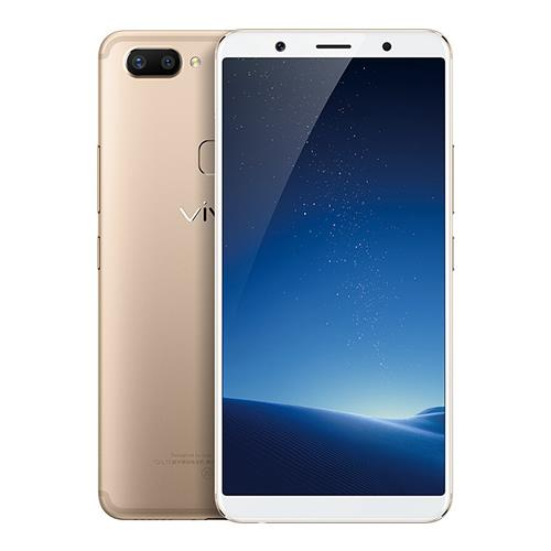 geekbuying vivo X20 Snapdragon 660 GOLD(ゴールド)