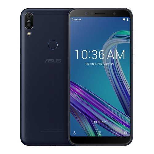 tomtop Zenfone Max Pro M1 Snapdragon 636 SDM636 1.8GHz 8コア OTHER(その他)