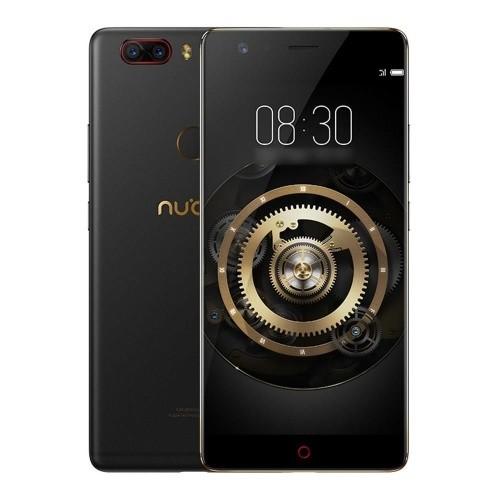 tomtop ZTE Nubia Z17 Lite Snapdragon 653 MSM8976SG 1.8GHz 8コア OTHER(その他)
