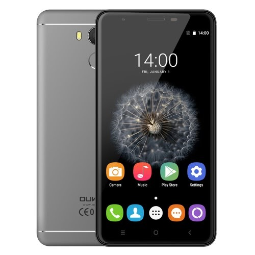 tomtop Oukitel U15 Pro MTK6753 1.3GHz 8コア OTHER(その他)