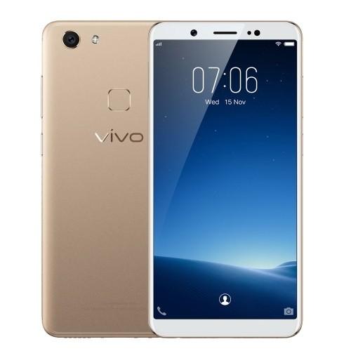 tomtop Vivo V7 Snapdragon 450 1.8GHz 8コア GOLD(ゴールド)