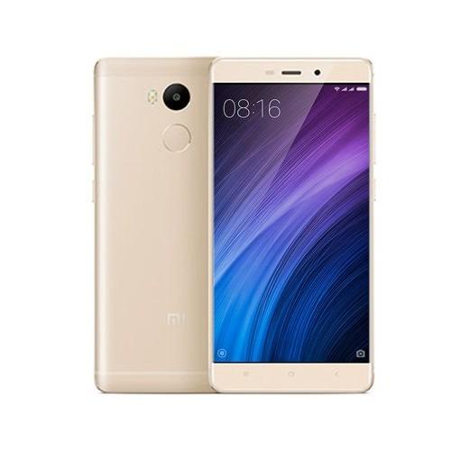 tomtop Xiaomi Redmi 4 Snapdragon 430 MSM8937 1.4GHz 8コア , Snapdragon 625 MSM8953 2.0GHz 8コア GOLD(ゴールド)