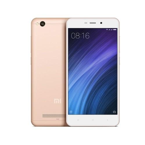tomtop Xiaomi Redmi 4A Snapdragon 425 GOLD(ゴールド)