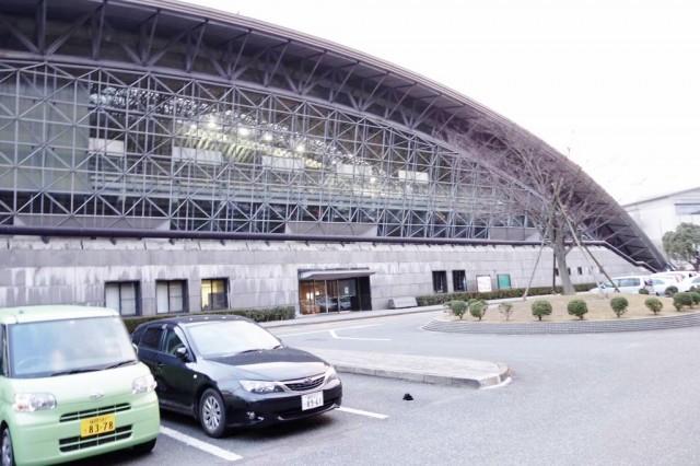 アクシオン福岡 ドーム