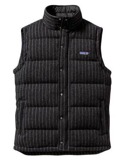 Patagonia Quilt Again Vest