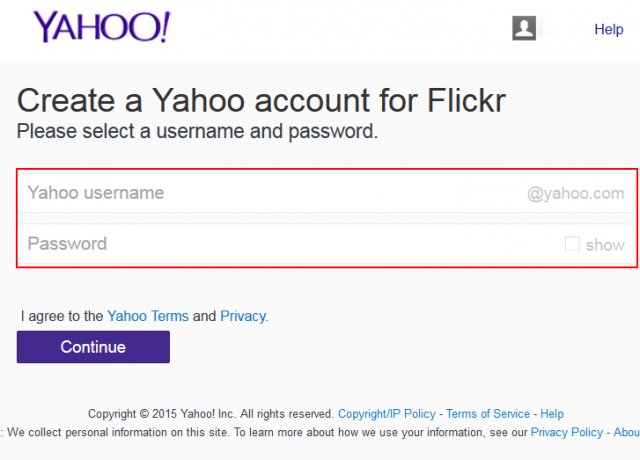 Yahoo!アメリカ ユーザ作成