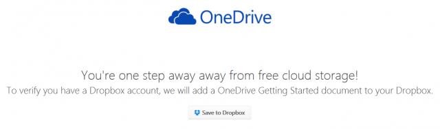 Dropbox許可