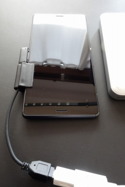 AD-USB21XP クリップ